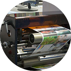 印刷・製本イメージ画像